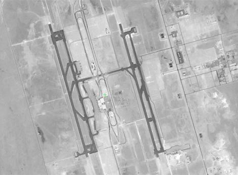 沙特阿拉伯达曼法赫德国王国际机场