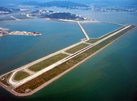中国澳门国际机场